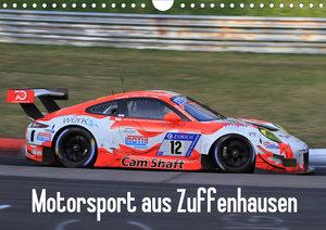 Motorsport aus Zuffenhausen