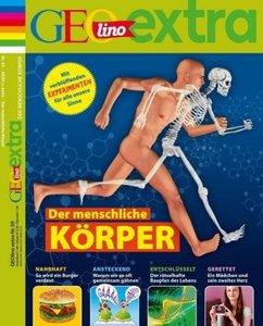 GEOlino extra 59/2016 Der Mensch und sein Körper