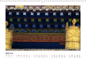 Mongolei - Landschaften und buddhistische Klöster