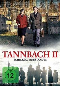 Tannbach 2 - Schicksal eines Dorfes, 2 DVD