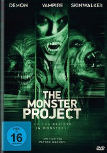 The Monster Project (uncut)