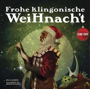 Star Trek: Frohe klingonische Weihnacht