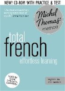 Total French with the Michel Thomas Method