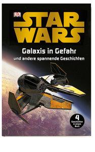 Star Wars Galaxis in Gefahr