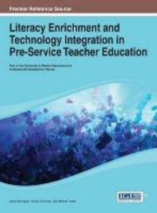 Literacy Enrichment and Technology Integration in Pre-Service Te