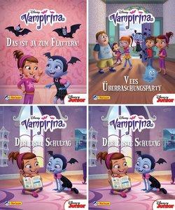 Disney Vampirina 1-4