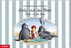 Emily und das Meer / Emily un dat Meer