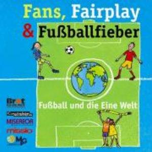 Fans, Fairplay & Fußballfieber. CD