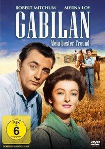 Gabilan - Mein bester Freund, 1 DVD