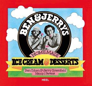 Ben & Jerry's Original Eiscreme & Dessert