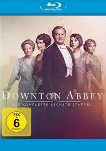 Downton Abbey - Staffel 6