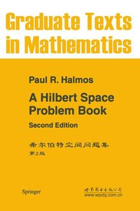 A Hilbert Space Problem Book