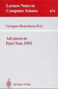 Advances in Petri Nets 1993