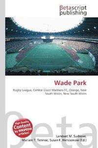 Wade Park
