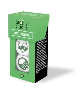 Rory's Story Cubes MIX - Animalia