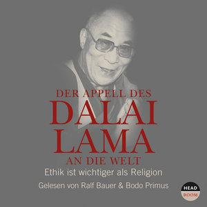 Der Appell des Dalai Lama an die Welt