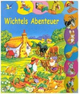 Wichtels Abenteuer-Register