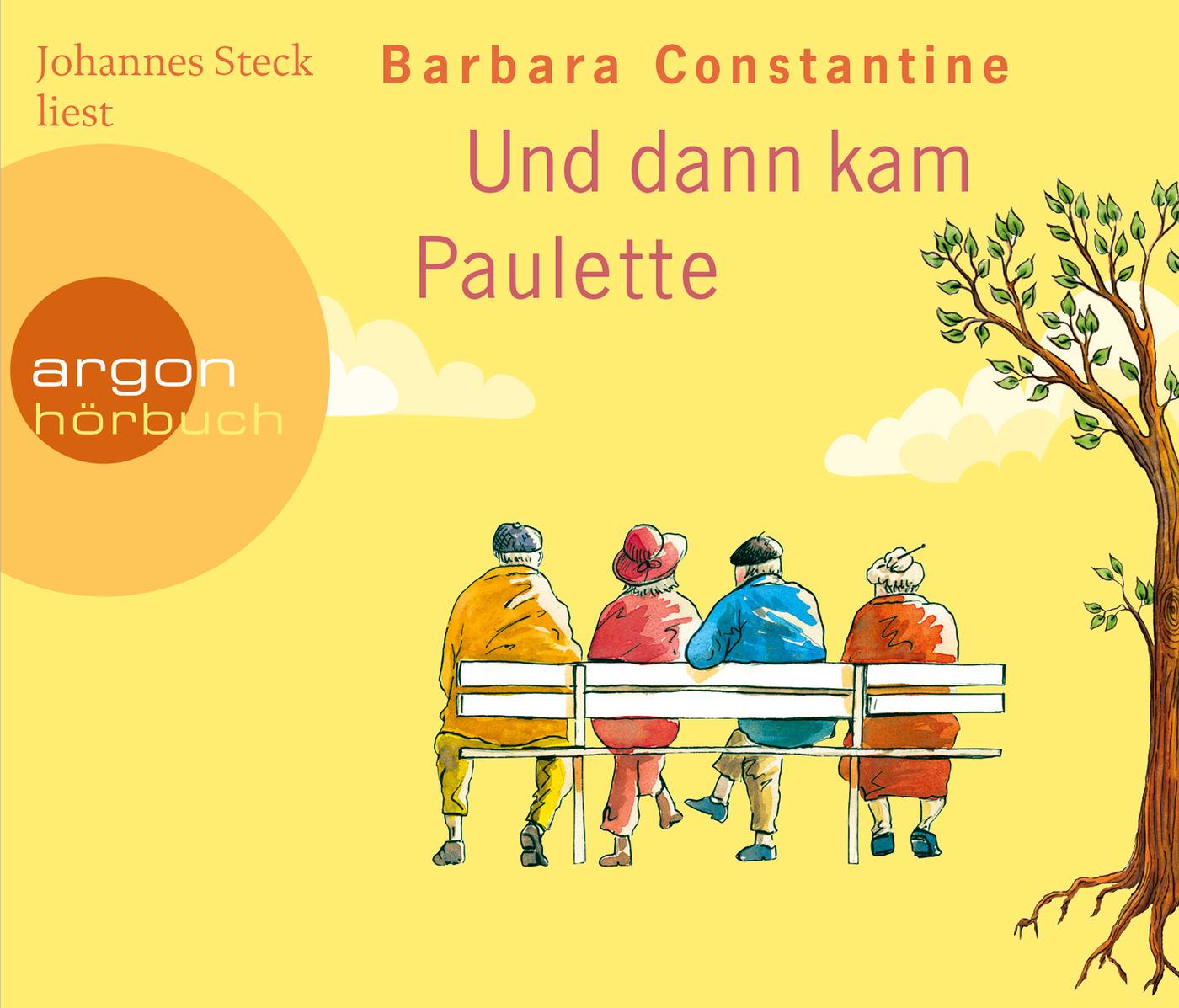 Und Dann Kam Paulette - zum Schließen ins Bild klicken