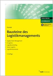 Bausteine des Logistikmanagements