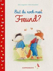 Bist du noch mein Freund?