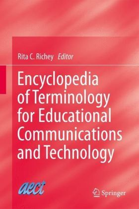Encyclopedia of Terminology for Educational Communications and T - zum Schließen ins Bild klicken