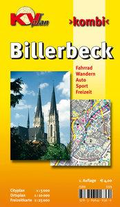 Billerbeck 1 : 5 000