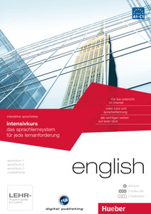 interaktive sprachreise intensivkurs english