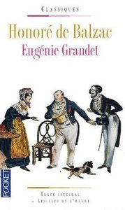 Eugenie Grandet, französische Ausgabe