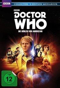 Doctor Who 5-Die Höhlen Von Androzani