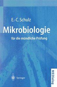 Mikrobiologie für die mündliche Prüfung