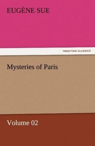 Mysteries of Paris - Volume 02