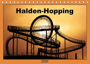 Halden-Hopping