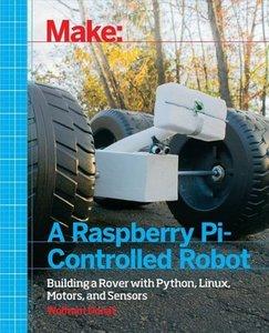 Make a Raspberry Pi-Controlled Robot