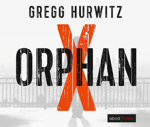Orphan X (Evan Smoak)