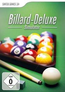 Billard-Deluxe