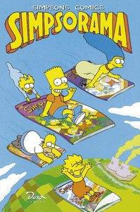 Simpsons Comic Sonderband 03