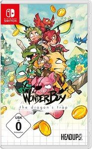 Wonder Boy: The Dragon\'s Trap (Nintendo Switch)