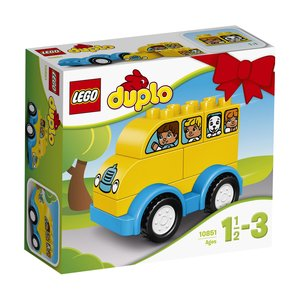 LEGO® DUPLO® 10851 - Mein erste Bus