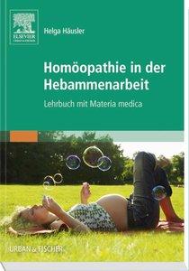 Homöopathie in der Hebammenarbeit