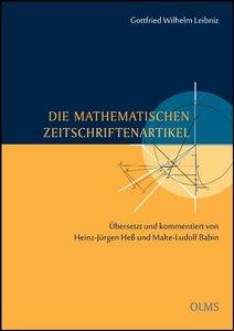 Die mathematischen Zeitschriftenartikel