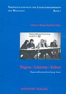 Region - Literatur - Kultur
