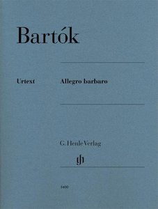 Allegro barbaro