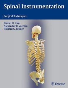 Spinal Instrumentation