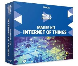 Mach\'s einfach: Maker Kit für Internet of Things