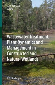 Wastewater Treatment, Plant Dynamics and Management in Construct