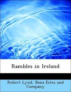 Rambles in Ireland
