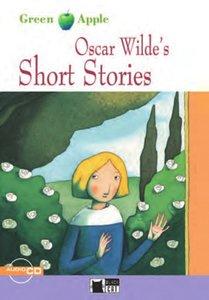 Oscar Wilde's Short Stories. Mit CD