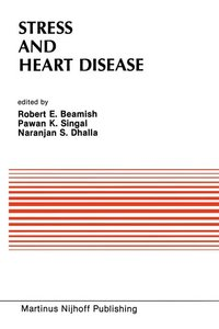 Stress and Heart Disease