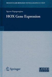 HOX Gene Expression