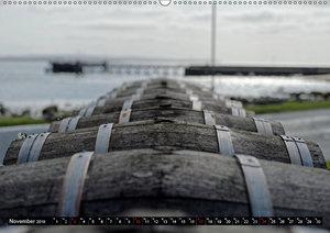 "Islay und das \""Wasser des Lebens\"" (Wandkalender 2019 DIN A2 qu"